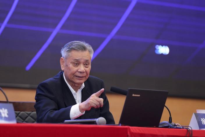 跨学科工程研究中心承办第304场中国工程科技论坛2